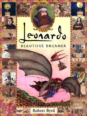 Leonardo, the Beautiful Dreamer -