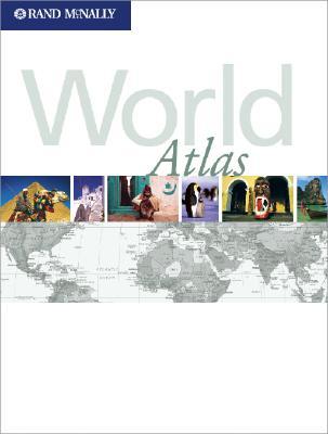 Rand McNally World Atlas - Rand McNally (Creator)