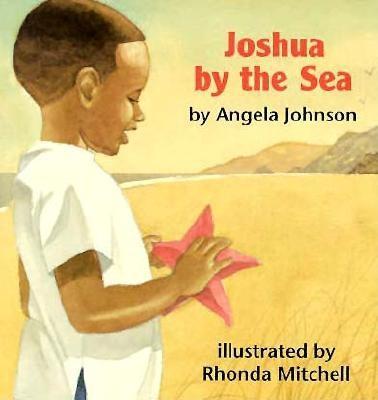 Joshua by the Sea - Johnson, Angela