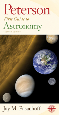 Astronomy - Pasachoff, Jay M, Professor