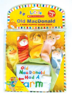 Old MacDonald - Scholastic (Creator)