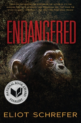 Endangered - Schrefer, Eliot