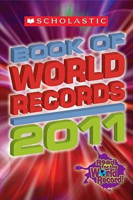 Scholastic Book of World Records - Scholastic Inc (Creator)