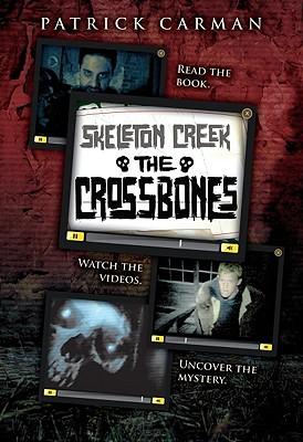 The Crossbones: Ryan's Journal - Carman, Patrick