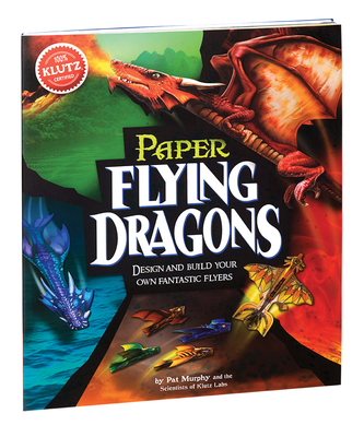 Paper Flying Dragons - Murphy, Pat