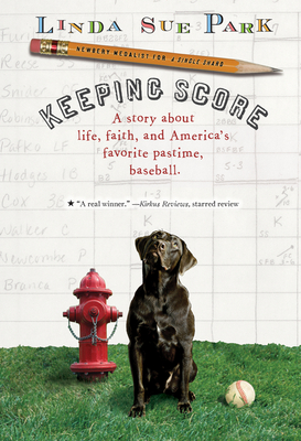 Keeping Score - Park, Linda Sue, Mrs.