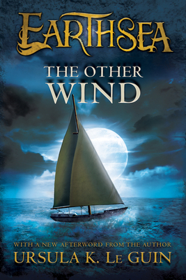 The Other Wind - Le Guin, Ursula K