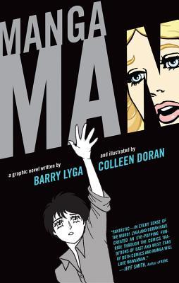 Mangaman - Lyga, Barry