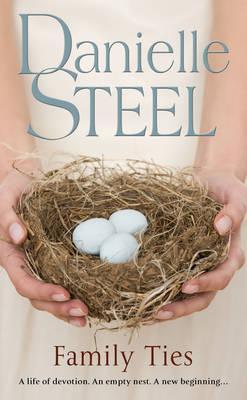 Family Ties - Steel, Danielle