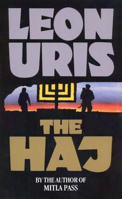 The Haj - Uris, Leon