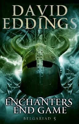Enchanters' End Game - Eddings, David