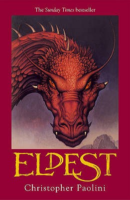 Eldest: Book Two - Paolini, Christopher