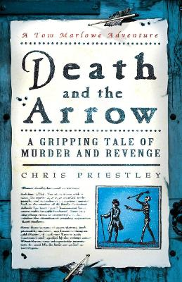 Death and the Arrow - Priestley, Chris
