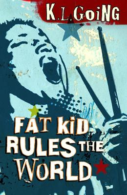 Fat Kid Rules the World - Going, K. L.