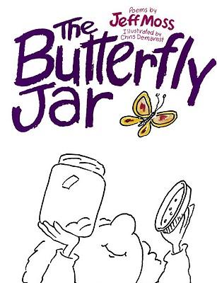 The Butterfly Jar - Moss, Jeff