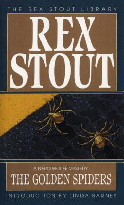 The Golden Spiders - Stout, Rex
