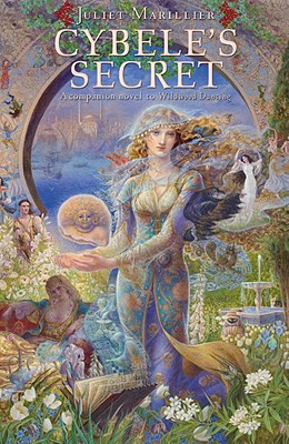 Cybele's Secret - Marillier, Juliet