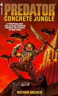 Concrete Jungle: Predator - Archer, Nathan