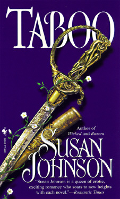 Taboo - Johnson, Susan