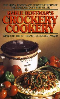 Crockery Cookery - Hoffman, Mable