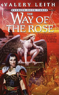The Way of the Rose: Everien: Book Three - Leith, Valery