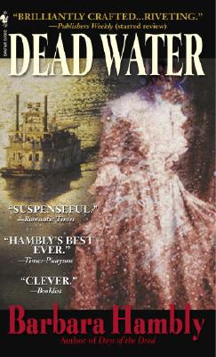 Dead Water - Hambly, Barbara