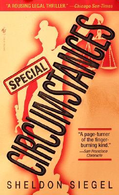 Special Circumstances - Siegel, Sheldon
