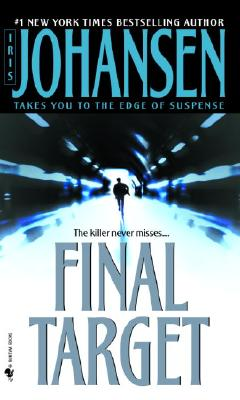 Final Target - Johansen, Iris, and Copyright Paperback Collection
