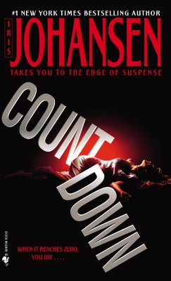 Countdown - Johansen, Iris