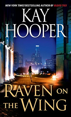 Raven on the Wing - Hooper, Kay