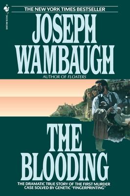 The Blooding - Wambaugh, Joseph