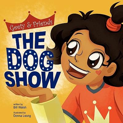 The Dog Show - Walsh, Bill