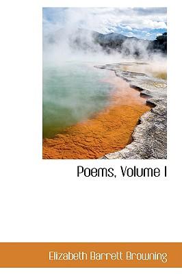 Poems, Volume I - Browning, Robert