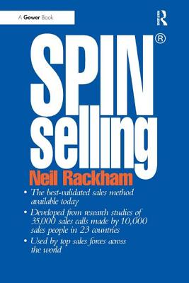 SPIN-selling - Rackham, Neil