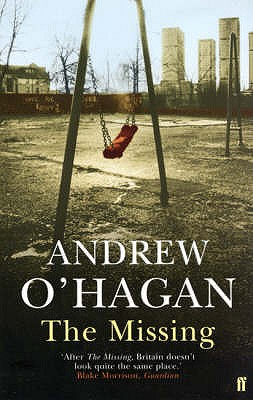 The Missing - O'Hagan, Andrew