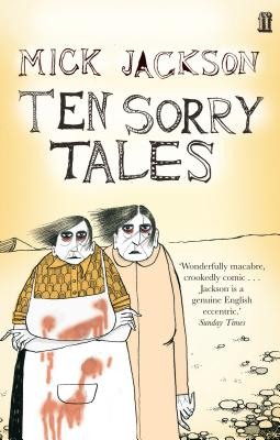 Ten Sorry Tales - Jackson, Mick