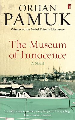 The Museum of Innocence - Pamuk, Orhan
