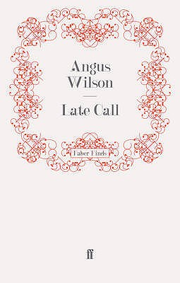 Late Call - Wilson, Angus