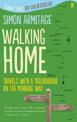 Walking Home - Armitage, Simon