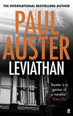 Leviathan - Auster, Paul