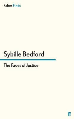 The Faces of Justice - Bedford, Sybille