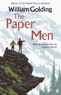 The Paper Men - Golding, William, and Martin, Andrew (Introduction by)