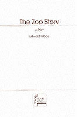 The Zoo Story - Albee, Edward