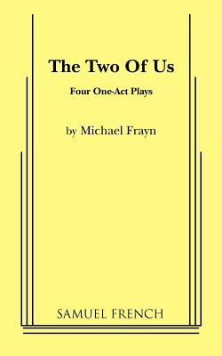 The Two of Us - Frayn, Michael