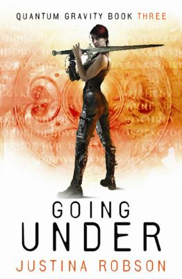 Going Under - Robson, Justina