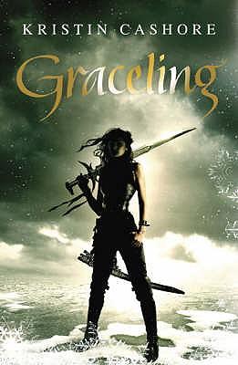 Graceling - Cashore, Kristin
