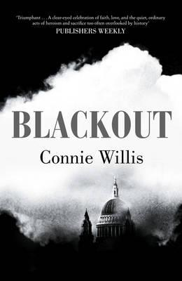 Blackout - Willis, Connie