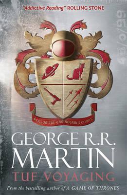 Tuf Voyaging - Martin, George R. R.