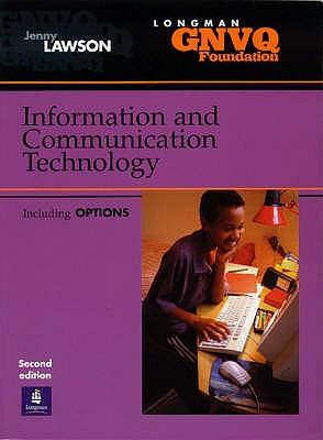 Information and Communication Technology - Lawson, Jenny