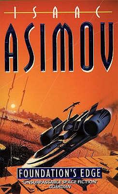 Foundation's Edge - Asimov, Isaac